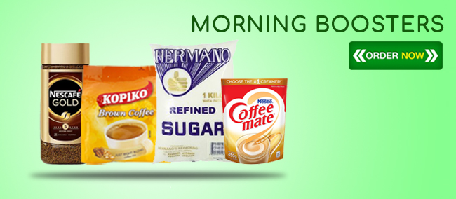 breakfast products